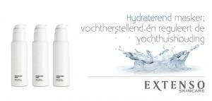 Extenso Skincare Hydrating Mask